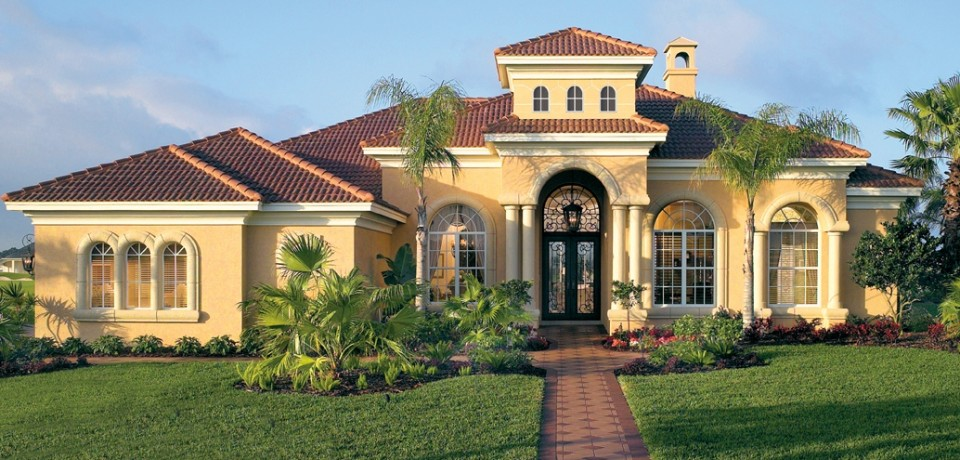 TESORO Port St Lucie New Homes