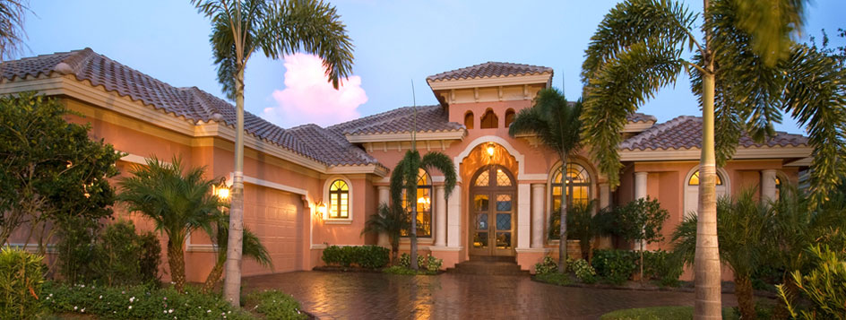 Tesoro Port St Lucie Homes